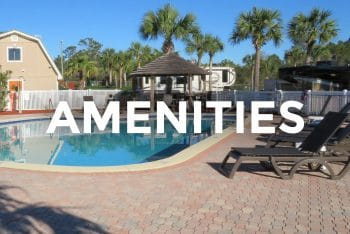 Carrabelle RV Resort Amenities