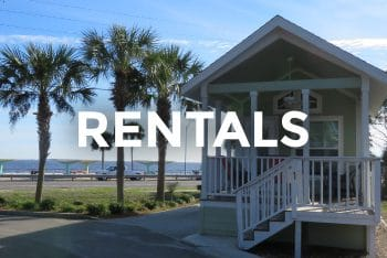 Carrabelle Beach Rentals